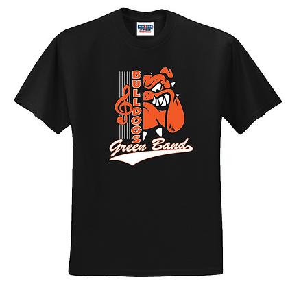 Design B Unisex Cotton blend T-shirt