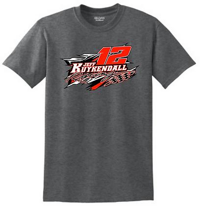 Jeff Kuykendall Racing T-Shirt