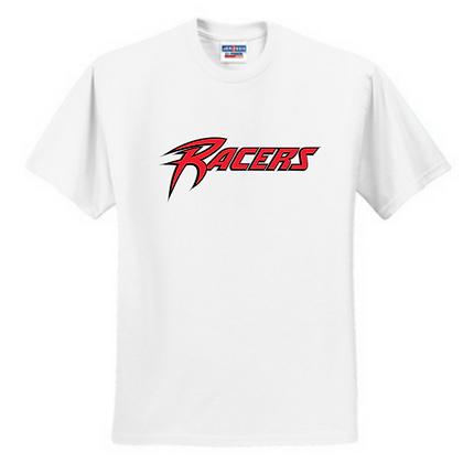 Akron Racers Unisex Short Sleeve Design 1