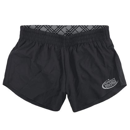 Perfect Balance Athletics Logo (Gray) Women's Shorts