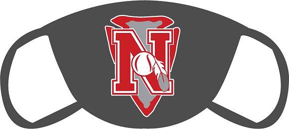 Northwest Baseball Face Mask