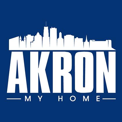 Akron White Skyline