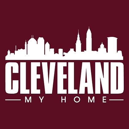 Cleveland White Skyline