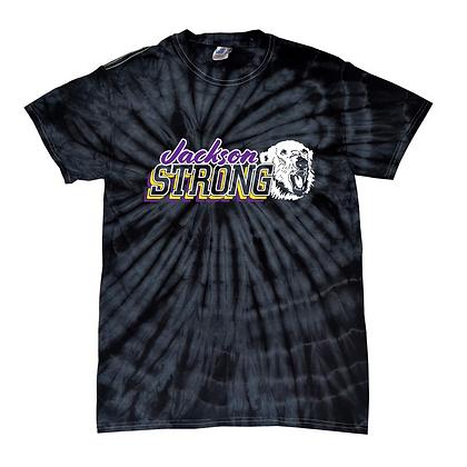 Jackson Strong Tie-Dye