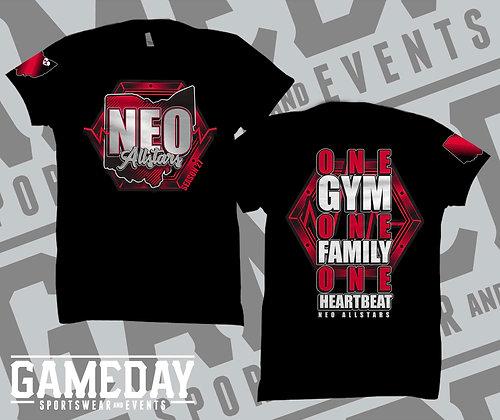 NEO Season 27 T-shirt