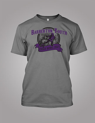 Barberton Cider Bowl Shirts