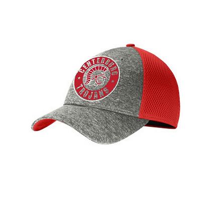 Centerburg Trojans Wrestling Hat