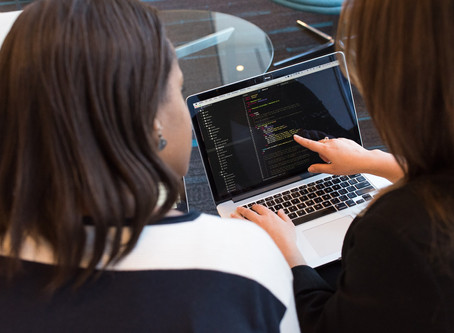 No-Code Programming is also for Programmers