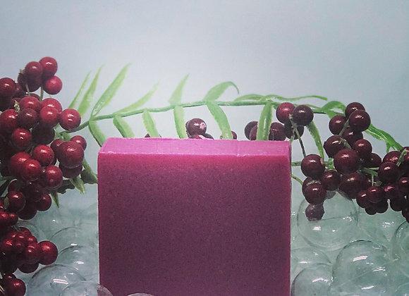 Spice Spice Baby Soap-Cranberry Spice