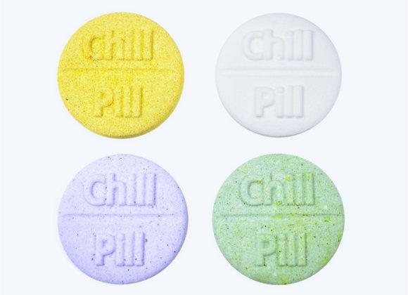 Shower Chill Pills