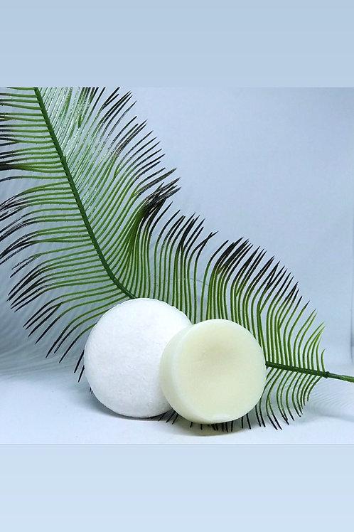 Zinger Shampoo & Conditioner Bar Set