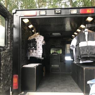 Fashion Truck Grubenhelden
