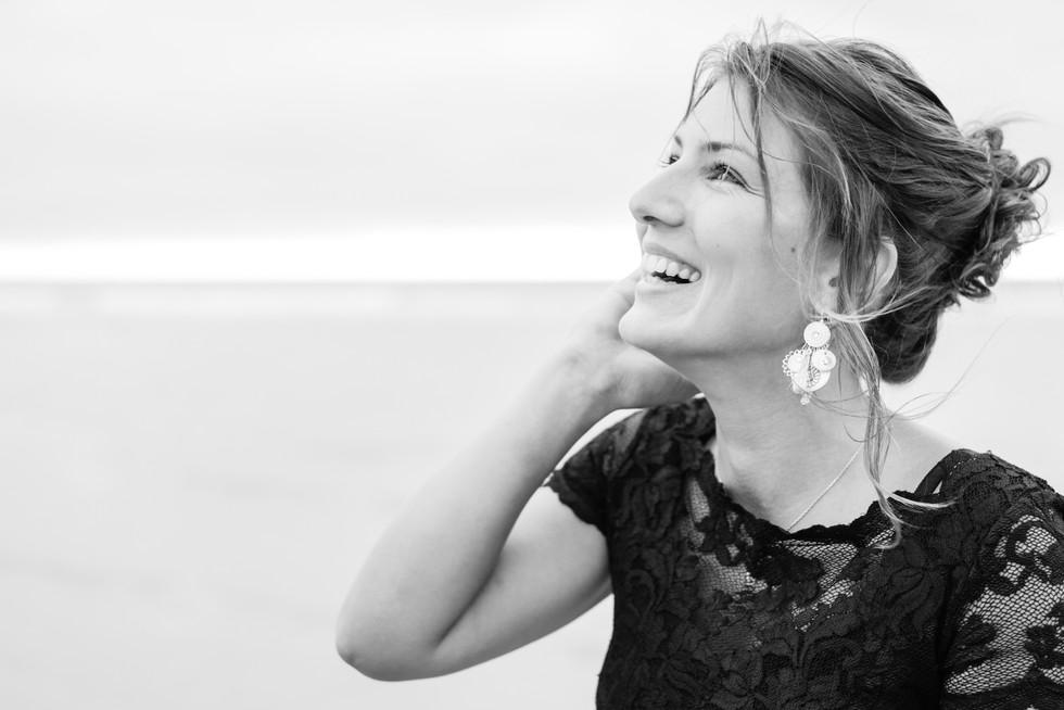 19 - Portraits NB - Christine Lignier Ph
