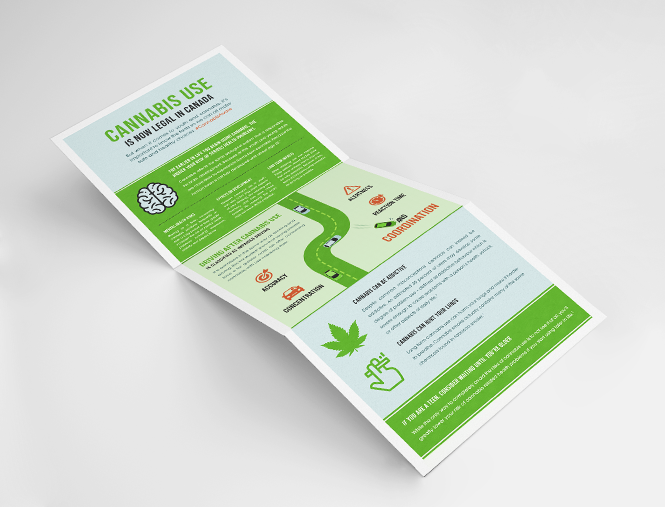 cannabis2Youth and Cannabis Infographic
