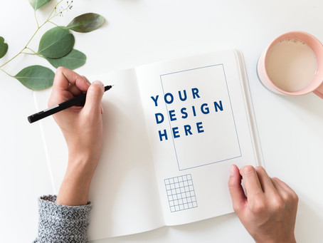 5 Ways a Graphic Designer Can Help Your Business