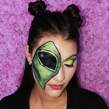 Alien Invasion_👽_Such fun creating this