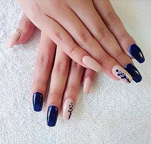 #acrylicnails #acrylicmaildesign _#proap