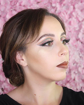 The final look from yesterday's live vid
