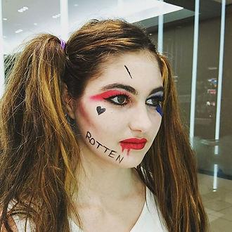 Happy Halloween 🎃 at MAC Cosmetics Rose