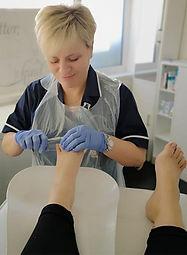Diabetic Foot Care Felixstowe Suffolk