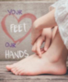 Foot Health Felixstowe