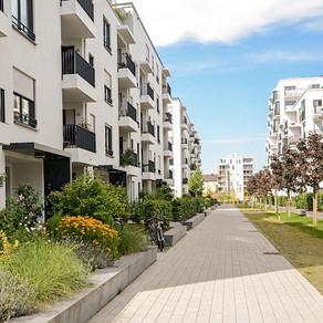 Covid19: Kein ernsthafter Rückschlag am Schweizer Immobilienmarkt