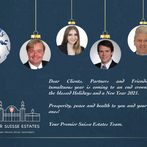 Merry Christmas & a wonderful New Year from your PSE Team!