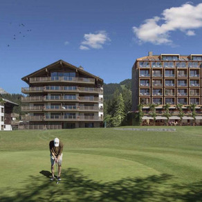 Lindner Hotel Group In Crans-Montana