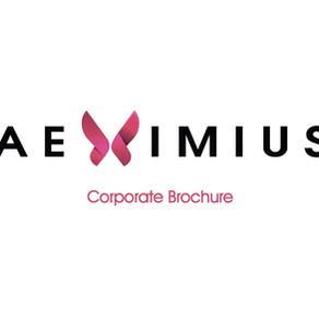 Aeximius - IT company