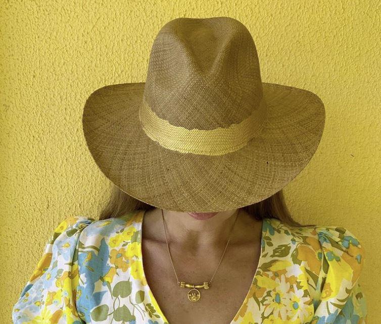 Nadia C Hats