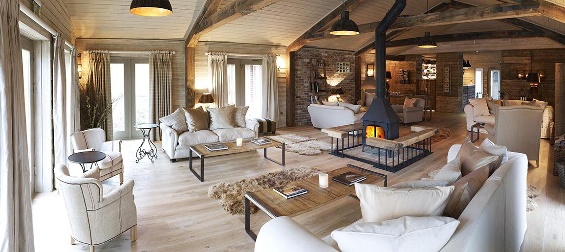 Fletcher's Cottage Spa