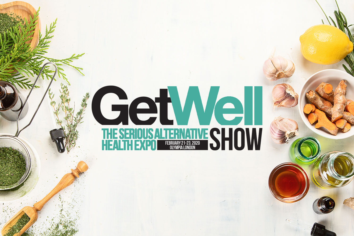 Get Well Show