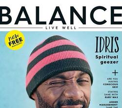 Balance Magazine