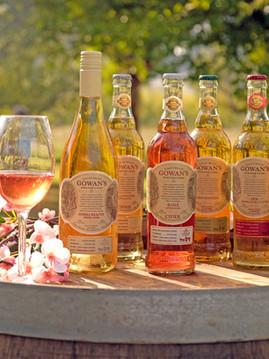 gowans cider orchard 6 bottle barrel 1k.