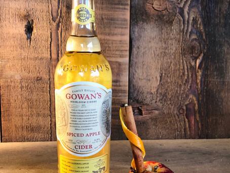 Spiced Apple Bottle Release