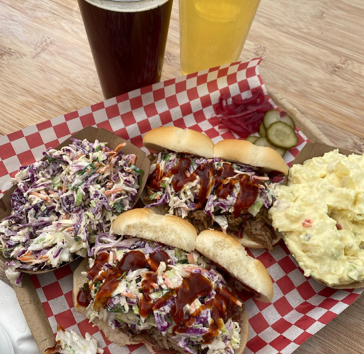Big Earl BBQ pulled pork sandwiches.jpg