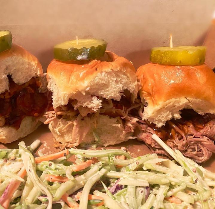 Big Earl BBQ pulled pork sliders.jpg