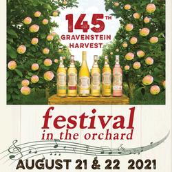 145th Gravenstein Harvest