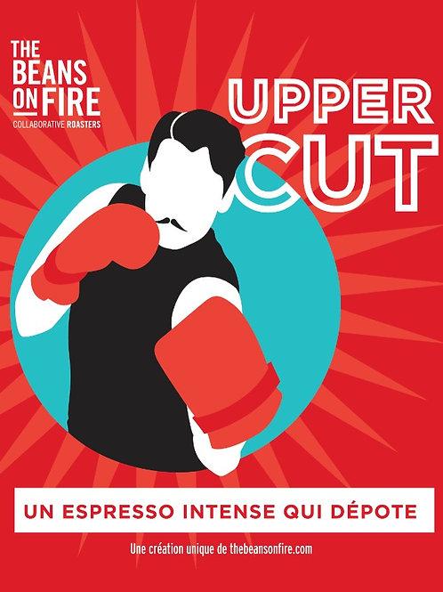 Café Beans on Fire - UpperCut