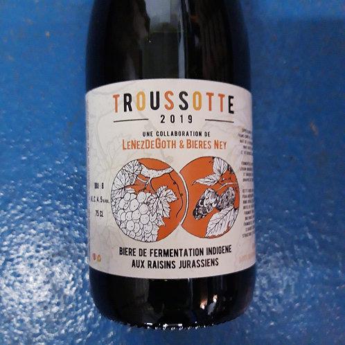 Bière la Troussotte