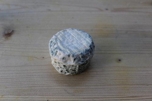 Crottins de chèvre bio demi sec (fermier)