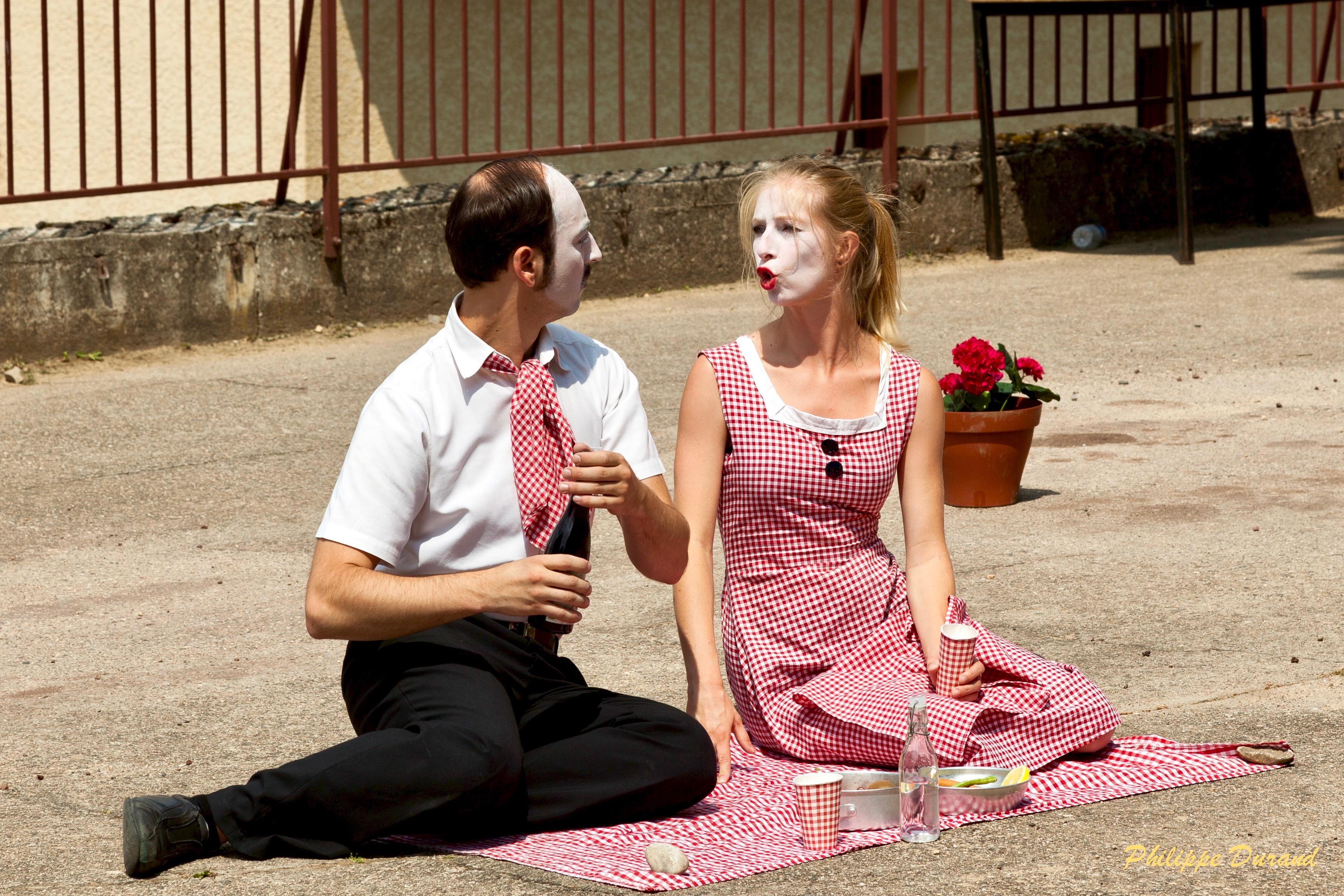 Jean et Jeanne Mémoire en fête