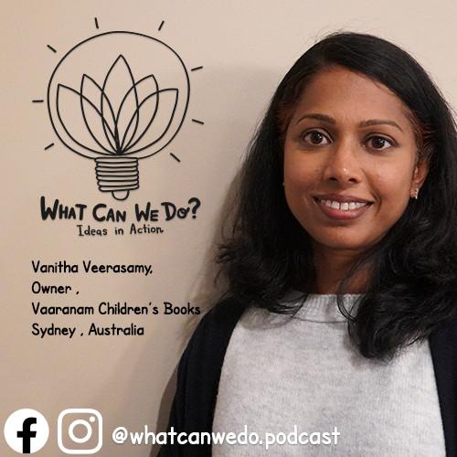 Vaaranam Children's Books in Tamil   A Podcast Series