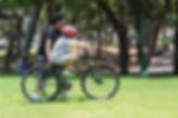 שיעורים פרטיים על אופניים