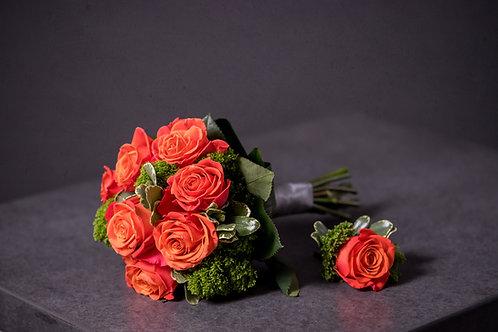 Prom Flowers R1