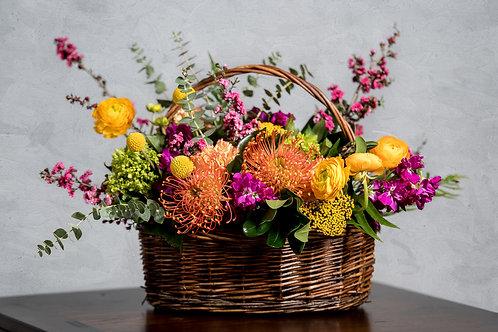 Basket Of Innocence