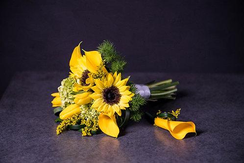Prom Flower Y3
