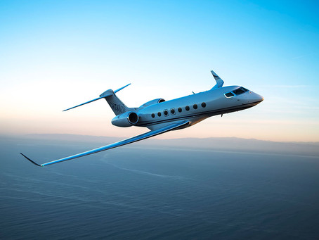 Bombardier Challenges Gulfstream with Global 5500 and Global 6500 Announcement