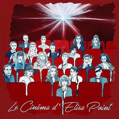Le cinéma d'Elisa Point