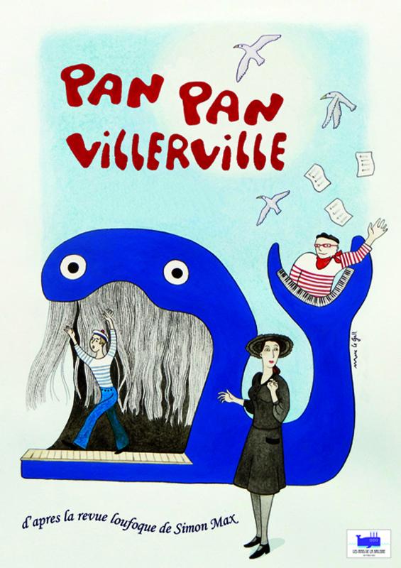 Pan Pan Villerville